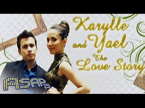 Karylle & Yael Yuzon's love story told on ' ASAP 19'