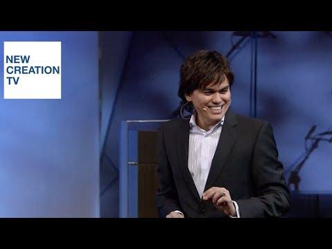 Joseph Prince - Den Leib des Herrn für Gesundheit unterscheiden, Teil 1 I New Creation TV Deutsch