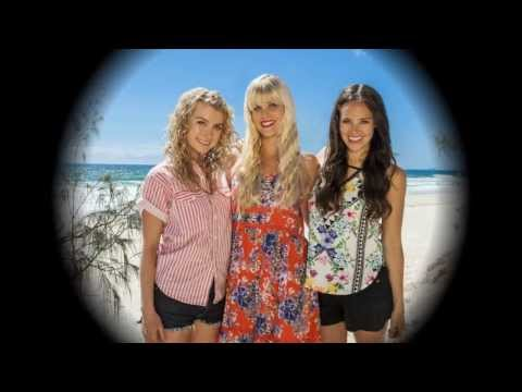 Mako Mermaids Season Two