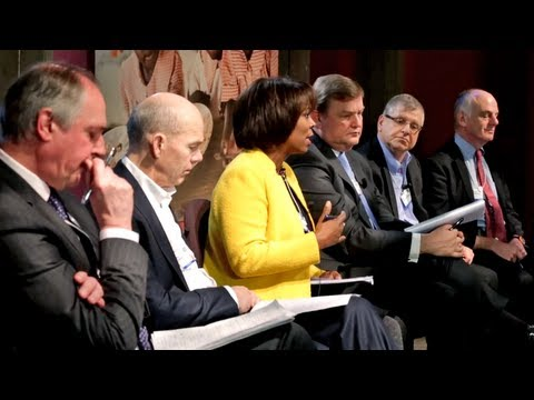World Economic Forum: Food and Nutrition Security