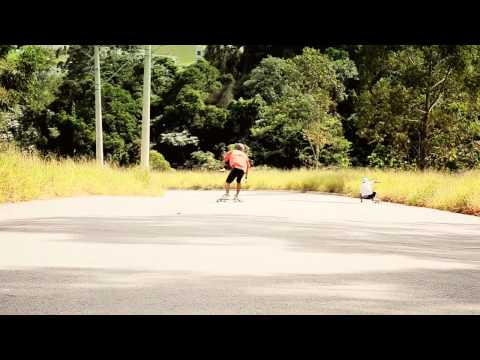 Longboard: Mr. Moscatelli