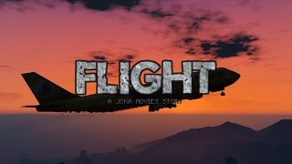 FLIGHT (A JOKA MOVIES STORY) - ROCKSTAR EDITOR VIDEO