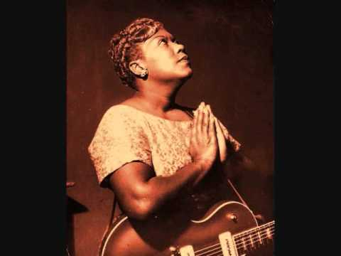 Sister Rosetta Tharpe One Morning Soon