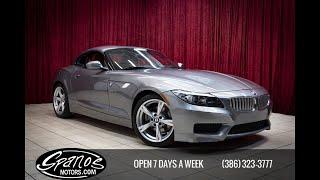 #10895 2012 BMW z4