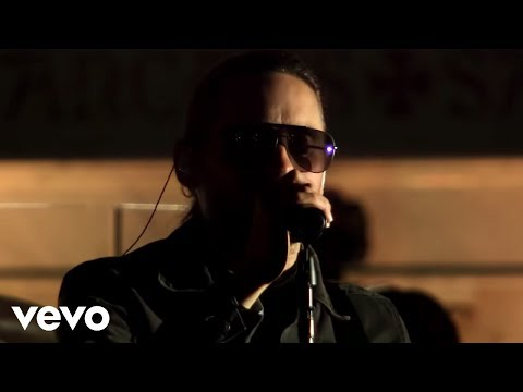 30 Seconds To Mars - Kings And Queens (Live @ VEVO Presents, 2013)
