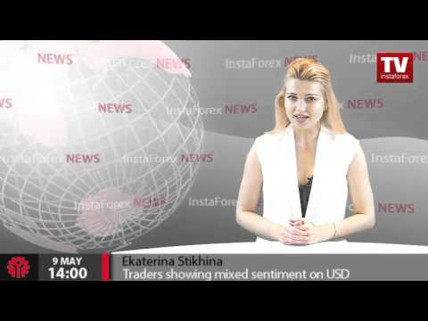 Traders showing mixed sentiment on USD