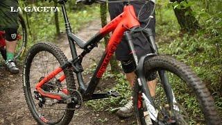 Tres tipos de bicicleta para explorar la montaña