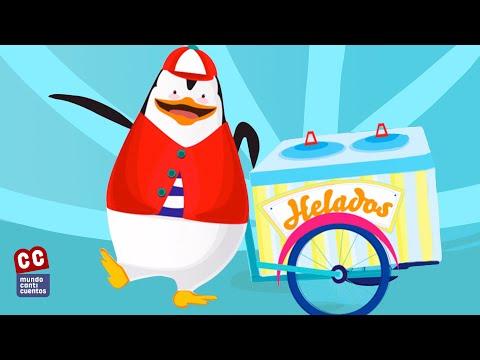Canticuentos Sammy El Heladero Letra