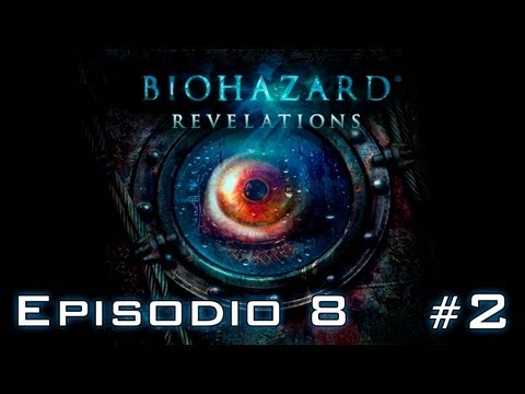 Resident Evil Revelations HD Gameplay Walkthrough - Parte 16 (Xbox 360/PS3/PC/Wii U/3DS)
