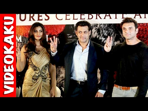 Salman Khan Says 'jai Ho' Narendra Modi video