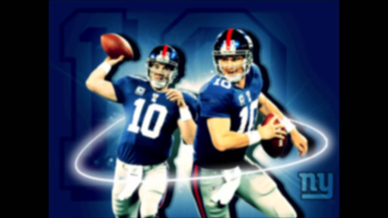 HD wallpapers new york giants song 2012