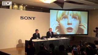 Sony CEO Howard Stringer bows out after seven years, hands control to Kazuo Hirai