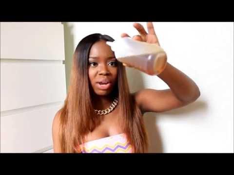 Fast Hair Growth? Jamaican Blk Castor Oil