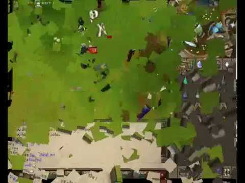 Runescape full void pking! by lock on pk