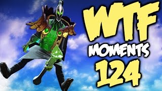 Dota 2 WTF Moments 124