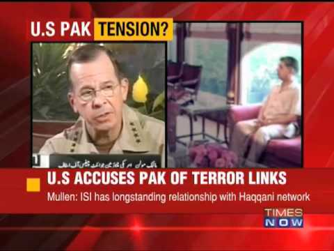 US accuses Pak of terror links, Kayani hits back