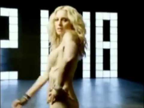 Madonna   Solo   4 Minutes