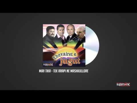 MIRI TIKA - TEK RRAPI NE MASHKULLORE ( Official Audio )