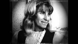 Watch Skeeter Davis Cloudy With Occasional Tears video