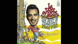 Watch Tennessee Ernie Ford Blackberry Boogie video