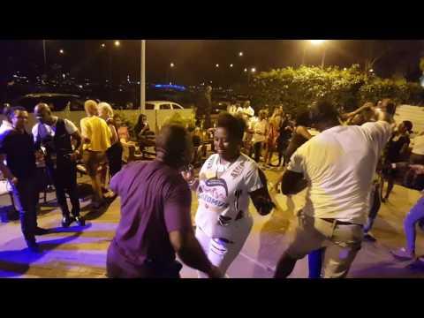 #17 - Angolan Salsa/Kizomba 2016