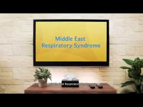 Prevent Middle East Respiratory Syndrome
