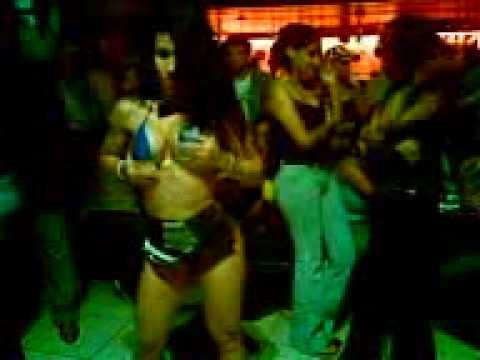 streper de la discoteca v52