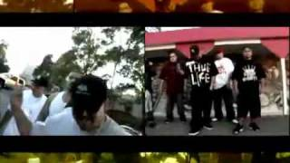Big Tone- Gangsta Shit