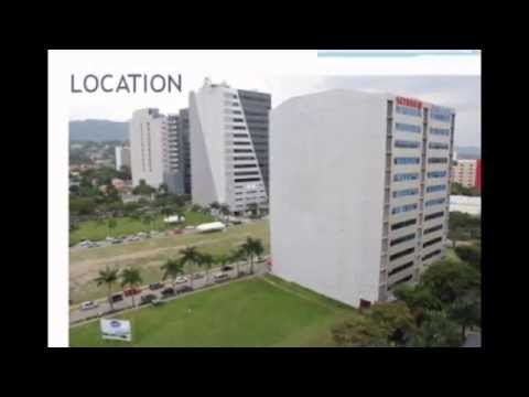PARK CENTRAL - IT PARK, CEBU CITY, PHILIPPINES