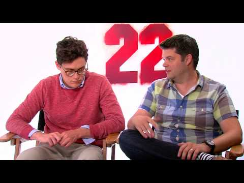 22 Jump Street (2014) Exclusive: Phil Lord And Chris Miller (HD) Jonah Hill, Channing Tatum
