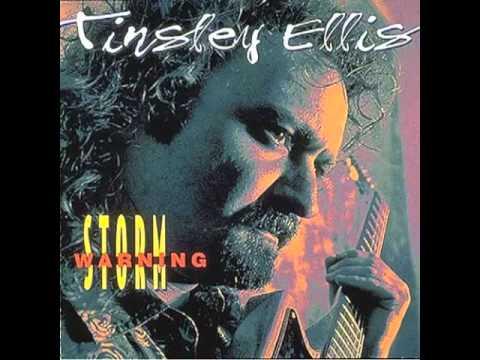 Tinsley Ellis The Sun Is Rising