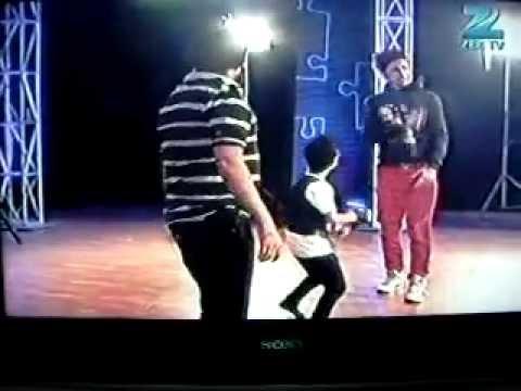Sardar`s Vs Croc-roaz In Did Little Masters 2012 video