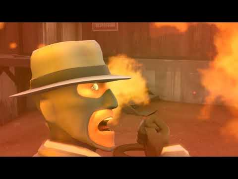 [NASTY SFM] SPY'S WORST NIGHTMARE 2