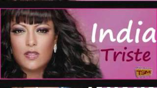 Watch India Triste video