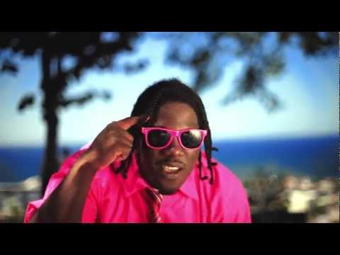 ASA BANTAN - WET FETE OFFICIAL [MUSIC VIDEO]  APR 2013