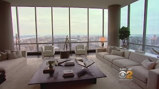 Living Large In Midtown At One 57