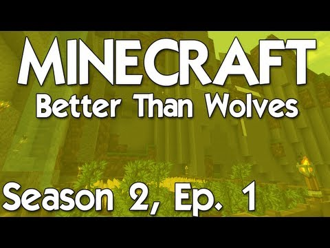 Jeet Plays Better than Wolves - Season 2, Ep. 1