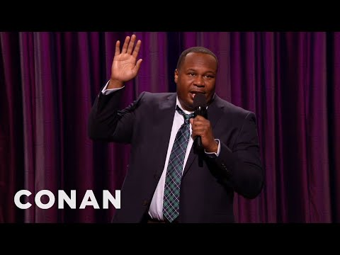 Roy Wood Jr. Stand-Up 06/12/14