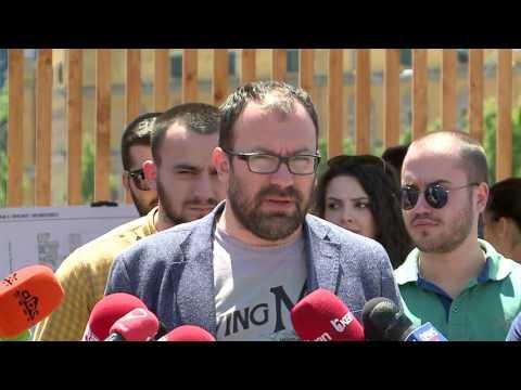 Dita pa makina - Top Channel Albania - News - Lajme