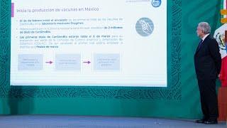 Download lagu Llegada continua de dosis garantiza vacunación contra COVID-19. Conferencia presidente AMLO