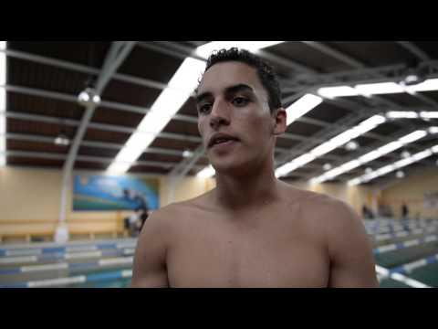 Quito cuenta con su primera piscina olímpica