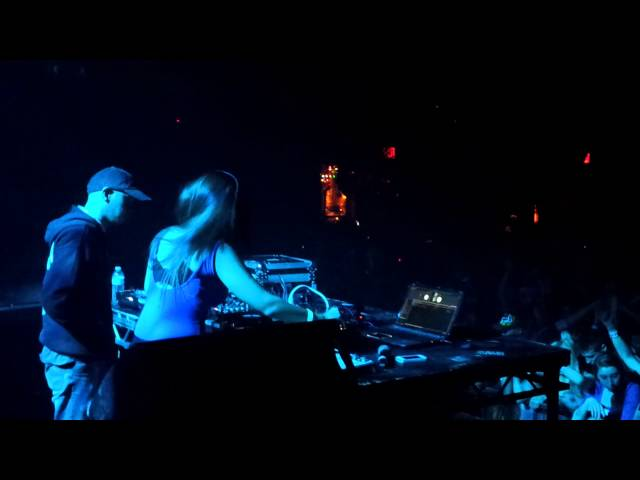 Alex English & Valarie Valentine @ Webster Hall