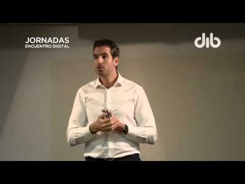"""Tecnología aplicada a los CMS (TFSL) - Jornadas """"Encuentro Digital"""" - Agencia DIB 2015"""