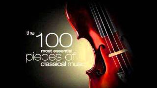 Hungarian Dance No 5 In G Minor London Philharmonic Orchestra