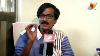 Thalaiva - Manobala : Thalaiva is not about politics | Vijay, Amala Paul | Release Date