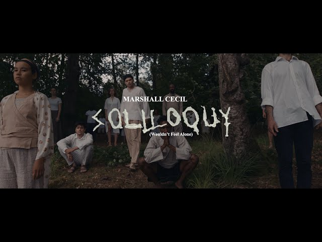Soliloquy (Wouldn't Feel Alone) thumbnail