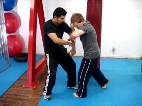 Donnie B: Old Style Muay Thai Attack Techniques Image 1