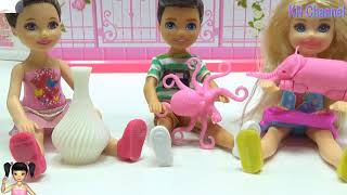 Thơ Nguyễn - Búp bê tự tạo đồ chơi mini siêu đẹp