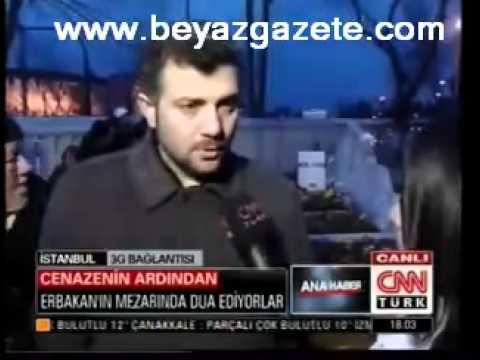 Necmettin Erbakan   Milli Görüş Lideri Vefatı Sonrası    0001   CENAZESININ ARDıNDAN   CNNTÜRK
