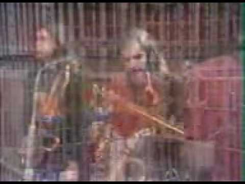 Frank Zappa & the Mothers - King Kong (BBC 1968)